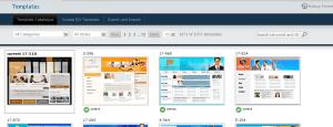 Templates-website-perusahaan