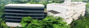 data center biznet technovillage